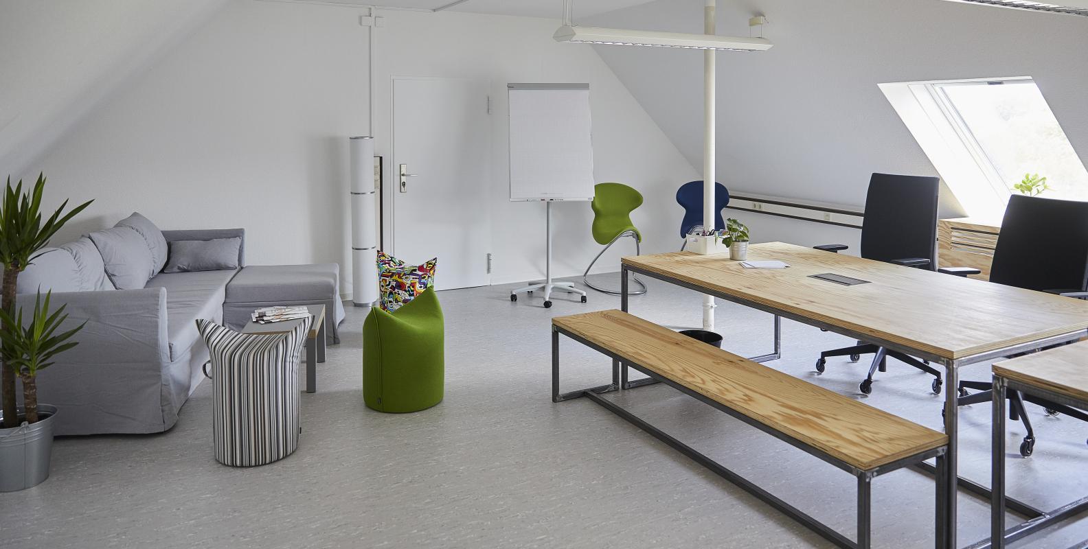 Co-office