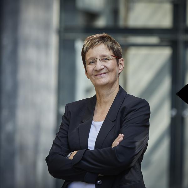 Dr. Ute Bauermeister